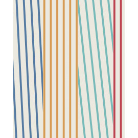 PAPIER PEINT STRIPES + SMOOTH DE EIJFFINGER