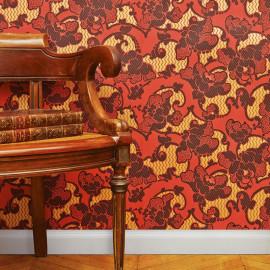 Papier peint Deauville Isidore Leroy