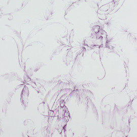 Tissu BARBARY de Nina Campbell