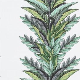 Papier peint GROUSSAY DE CHRISTIAN LACROIX