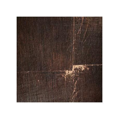 Papier Peint PROFUMO D'ORO marron foncé ELITIS