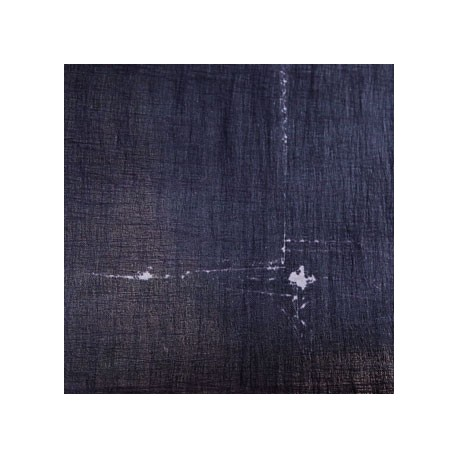 Papier Peint PROFUMO D'ORO Bleu nuit ELITIS