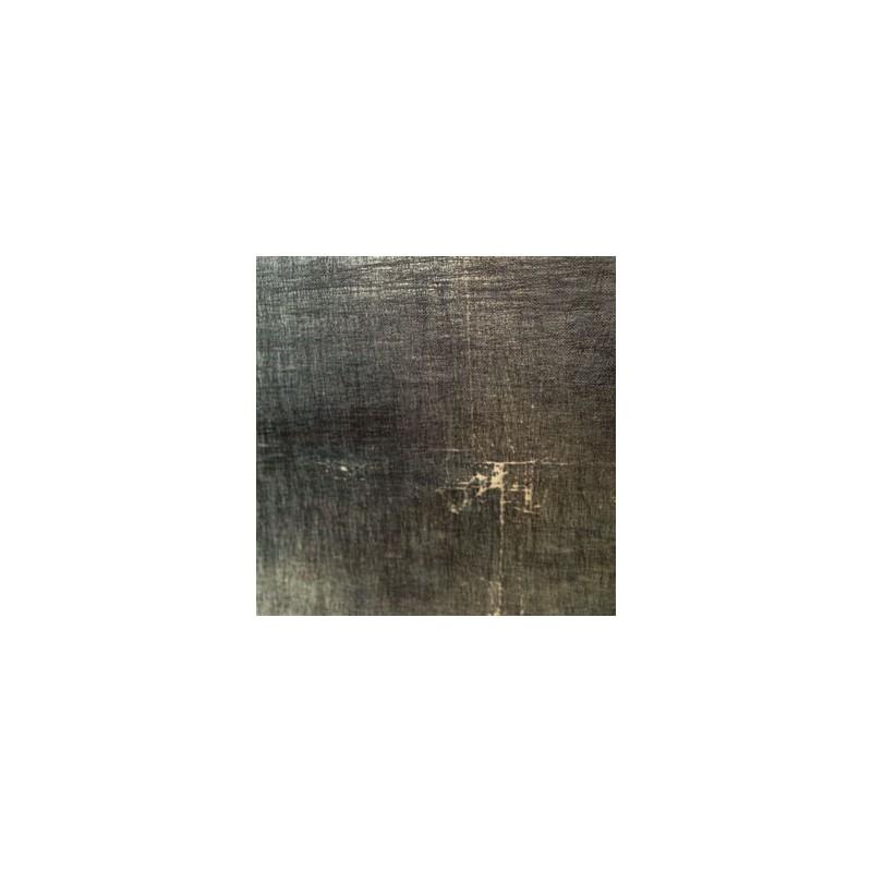 Papier peint profumo d 39 oro noir dor elitis atelier du passage - Papier peint noir et argent ...