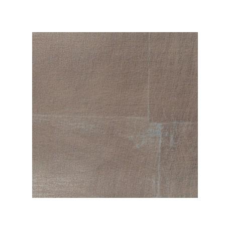 Papier Peint PROFUMO D\'ORO Gris bleu ELITIS - Atelier du passage