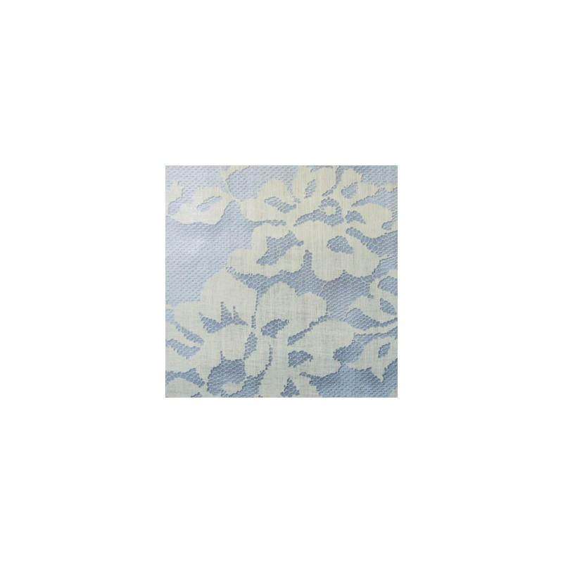 papier peint palazzo bleu blanc elitis atelier du passage. Black Bedroom Furniture Sets. Home Design Ideas