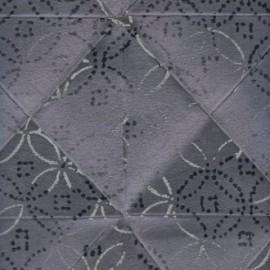 Papier Peint MAJORELLE Marron foncé ELITIS