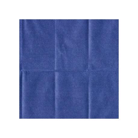 Papier Peint ARTS § CRAFT Bleu foncé ELITIS