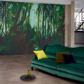 Décor panoramique AMAZONIA de Pierre Frey