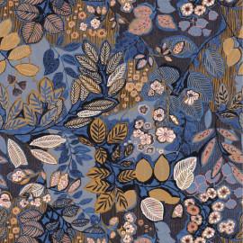 Papier peint BELLE DE NUIT de CASAMANCE