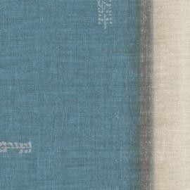 Papier Peint MUSC Bleu ELITIS