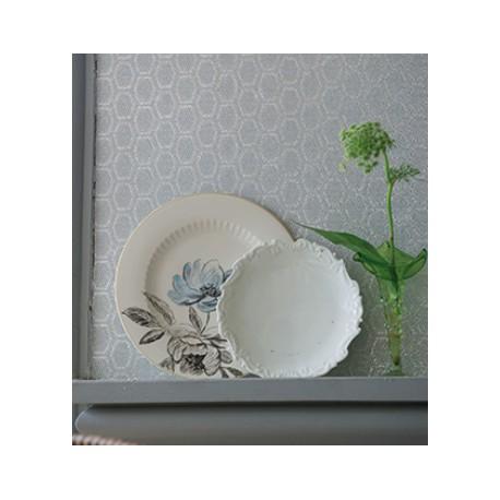 Papier Peint GIULIANO Pearl DESIGNERS GUILD