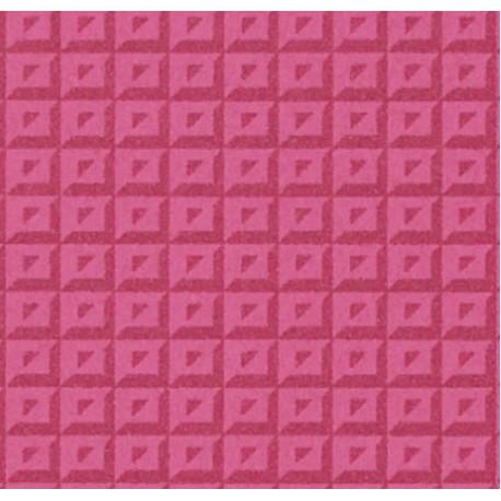 Papier Peint GAUTRAIT Fushia DESIGNERS GUILD