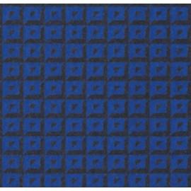 Papier Peint Gautrait Cobalt Designers Guild Atelier Du Passage