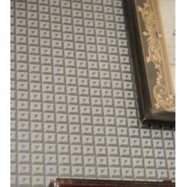 Papier Peint GAUTRAIT Charcoal DESIGNERS GUILD