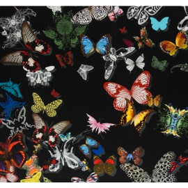 BUTTERFLY PARADE Oscuro CHRISTIAN LACROIX