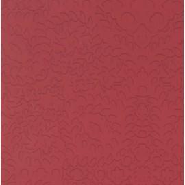 Papier Peint BOUTIS Grenat CHRISTIAN LACROIX
