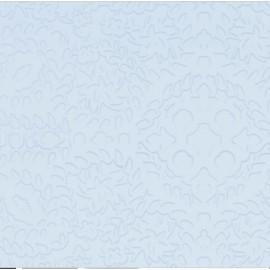 Papier Peint BOUTIS Bleuet CHRISTIAN LACROIX