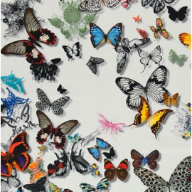 BUTTERFLY PARADE Opalin CHRISTIAN LACROIX