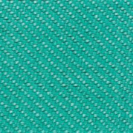 Tissu PANAMA aqua CREATIONS METAPHORES