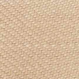 Tissu PANAMA beige CREATIONS METAPHORES