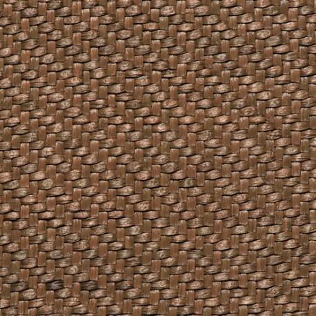 Tissu PANAMA bronze CREATIONS METAPHORES