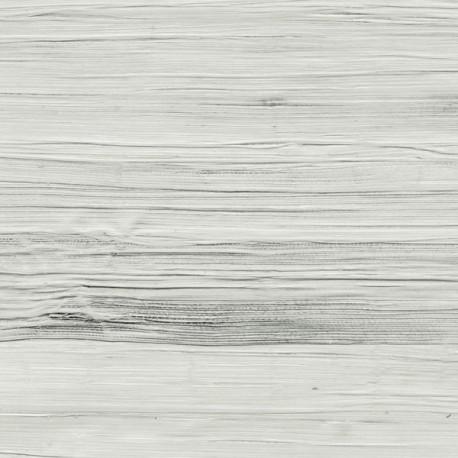 Papier Peint ROBINSON Abaca Gris clair ELITIS
