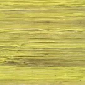 Papier Peint ROBINSON Abaca Jaune ELITIS