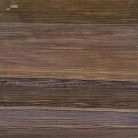 Papier Peint ROBINSON Abaca Cannelle ELITIS