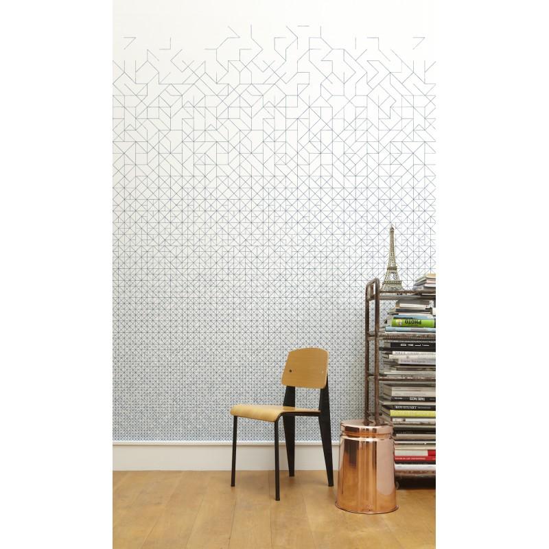 papier peint modular bien fait atelier du passage. Black Bedroom Furniture Sets. Home Design Ideas