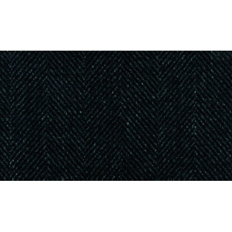 Tissu Savile Row Noir