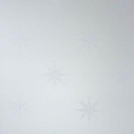 Papier Peint PAMPILLE Silver OSBORNE & LITTLE