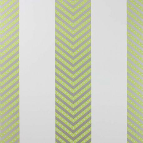Papier Peint NEVIS Kiwi