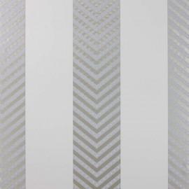 Papier Peint NEVIS Gris MATTHEW WILLIAMSON