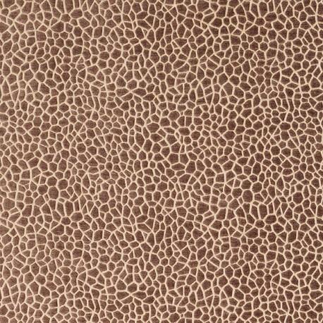 Tissu KAIRI Girafe