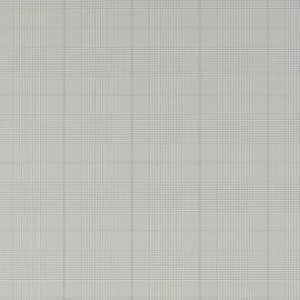 Papier Peint EGARTON PLAID Linen Blue