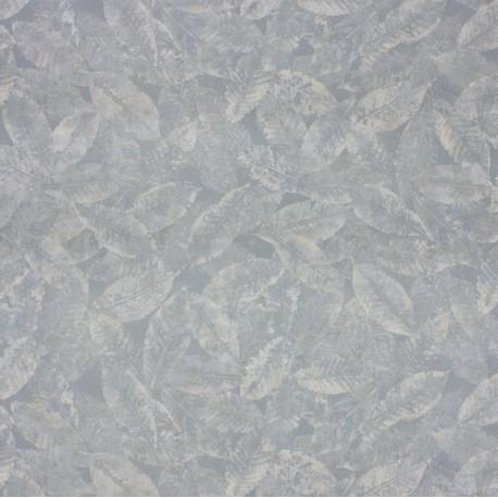 Papier Peint Kayin gris OSBORNE & LITTLE