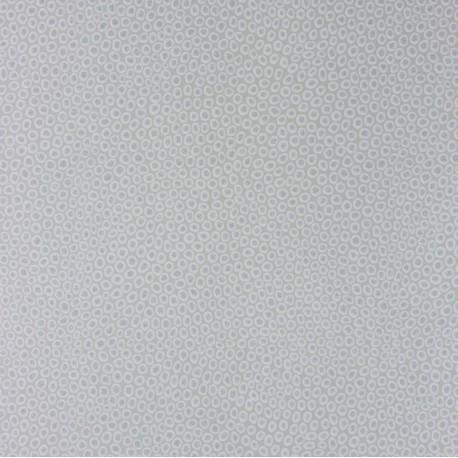 Papier Peint Melo gris OSBORNE & LITTLE