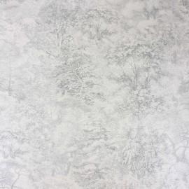 Papier Peint Folyo gris rose OSBORNE & LITTLE