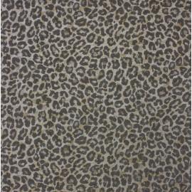 Papier Peint Pardus noir OSBORNE & LITTLE