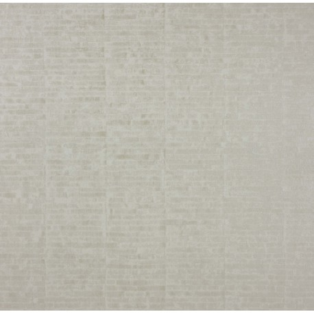 Papier Peint Intarsia gris vert OSBORNE & LITTLE