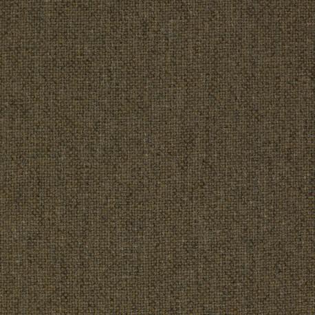 Tissu Kvadrat Hallingdal 65 gris chiné