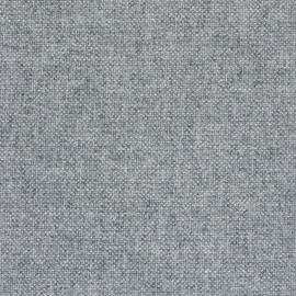 Tissu Kvadrat Hallingdal 65 gris