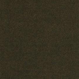 Tissu Kvadrat Hallingdal 65 noir et brun