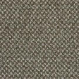 Tissu Kvadrat Hallingdal 65 gris et brun