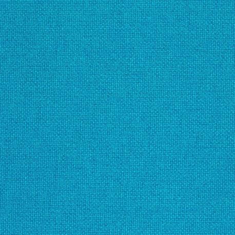 Tissu Kvadrat Hallingdal 65 turquoise