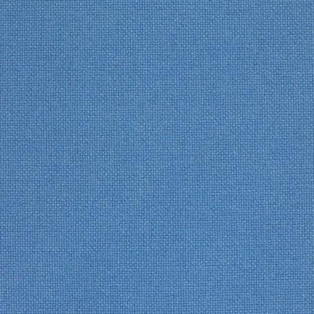 Tissu Kvadrat Hallingdal 65 bleuet