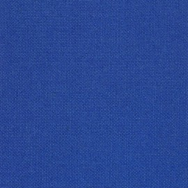 Tissu Kvadrat Hallingdal 65 cobalt