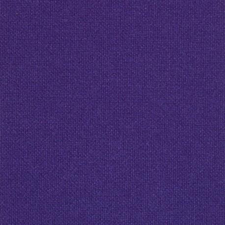 Tissu Kvadrat Hallingdal 65 violet