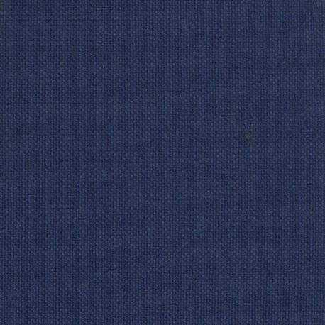 tissu kvadrat hallingdal 65 bleu nuit atelier du passage. Black Bedroom Furniture Sets. Home Design Ideas