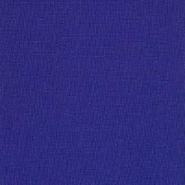 Tissu Kvadrat Hallingdal 65 bleu et prune bicolore